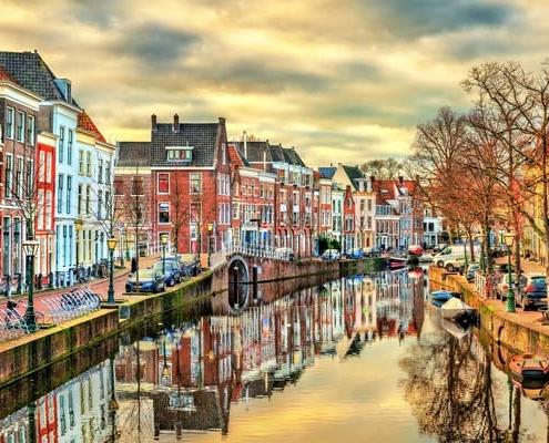 Amazon Niederlande NL