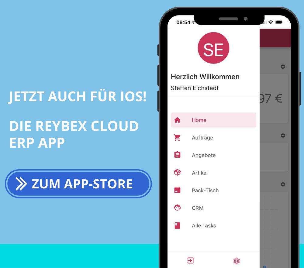 reybex App