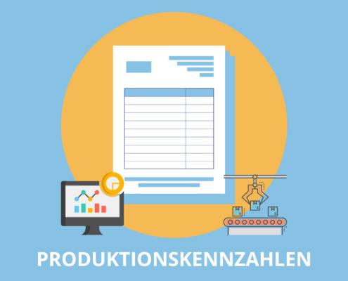 Produktionskennzahlen